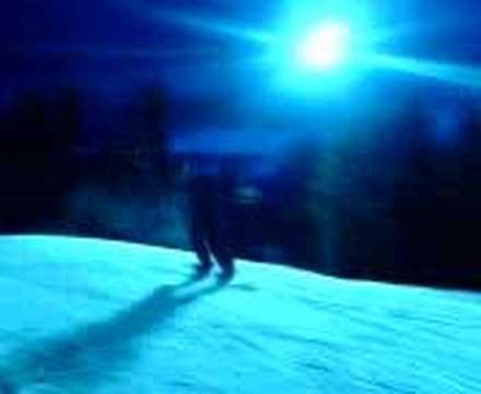 Snow boardin Part 2