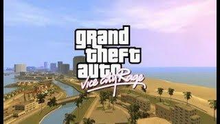 Grand Theft Auto 4: Vice City RAGE - Trainer Mod (Gameplay)