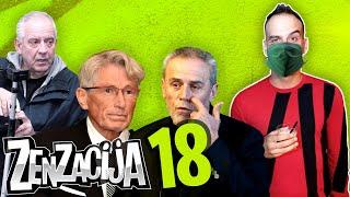 Šarić vs Čuvalo vs Muhammad vs političar vs Rozga - fight!!! | ZENZACIJA