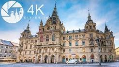 Graz in 4K