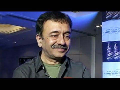 Rajkumar Hirani: I want to make an honest, true biopic on Sanjay Dutt's life