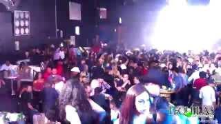 TEQUILAS discoteque EL PASO TX    SUMMER 2014 sabado 8 16 2014