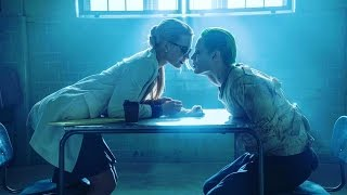 Отряд самоубийц(Харли и Джокер)/SUICIDE SQUAD(HARLEY and JOKER)