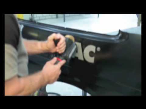 Caramelschijf Stickerverwijderaar | Car Repair Online Products (CROP)