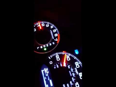 Honda Civic Hybrid 2003 Transmission Problem