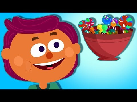Johny Johny Yes Papa | Nursery Rhymes And Kids Songs by Teehee Town
