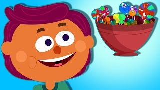 Johny Johny Yes Papa | Nursery Rhymes And Kids Songs by Teehee Town