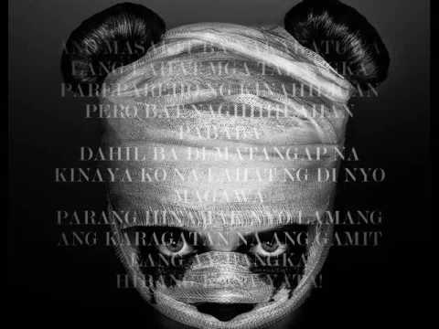 Flow G ft. Skusta Clee - Panda (REMIX) OFFICIAL LYRICS VIDEO