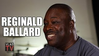 Reginald Ballard: My Part in \'Menace II Society\' was My All-Time Favorite Role (Part 4)