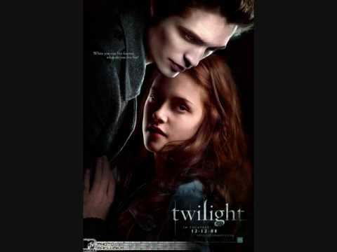 Official Twilight Soundtrack: