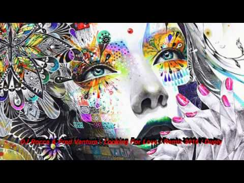 DJ Rocca & Fred Ventura - Looking For Love / Remix 2016 / Duply