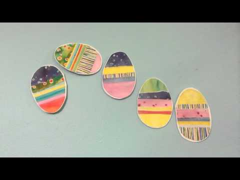 Easter Egg Dance