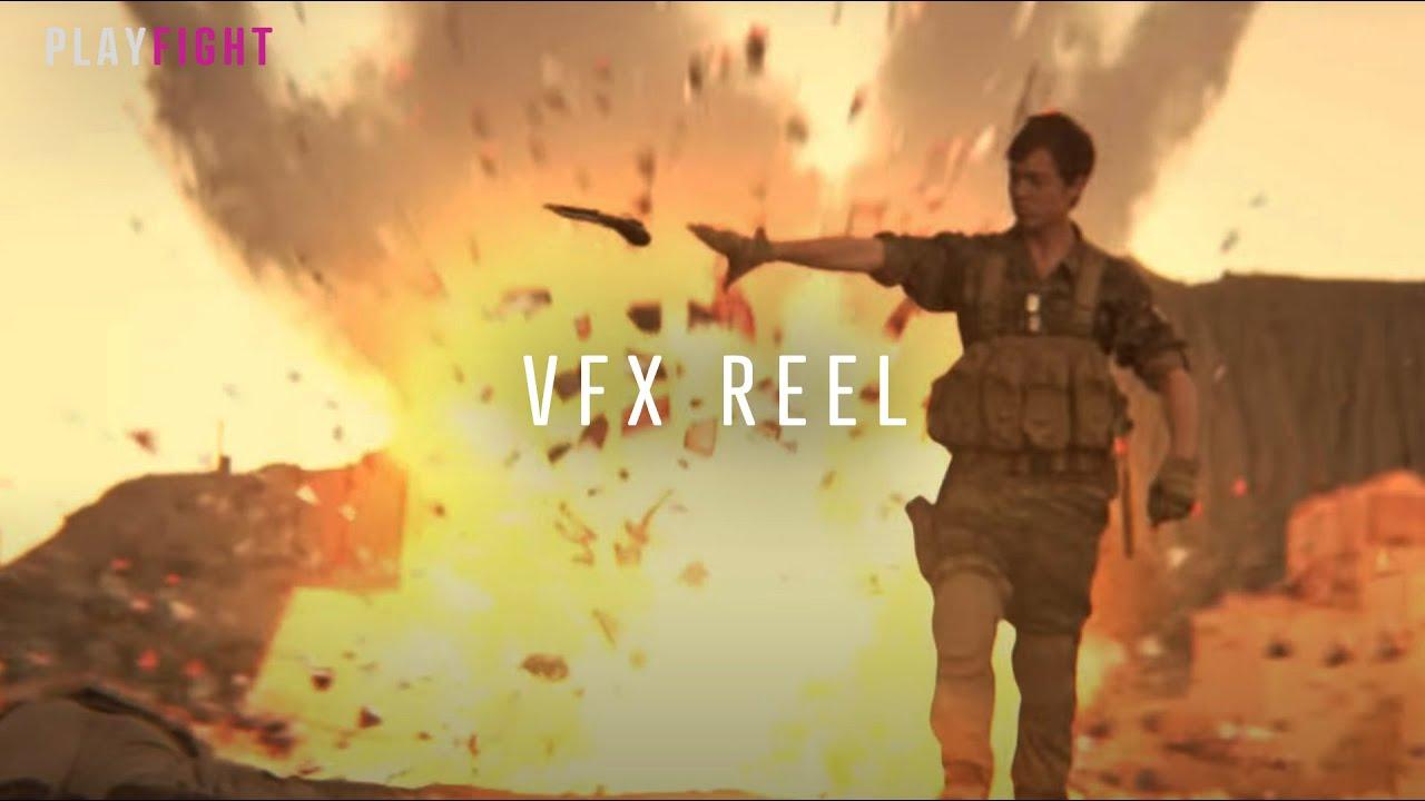Download VGHS: Season 1 - PLAYFIGHT VFX REEL