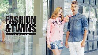 Fashion&Twins: Mina i Andrej Radović, 4. epizoda