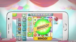 Call Bingo Trailer
