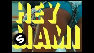 Delora - Hey Mami (Original Mix)