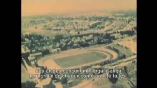 Adieu Camarades! L'urbanisation  de la  Roumanie (Années 1970)