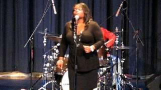 """Shemekia Copeland sings """"The Fool You"""