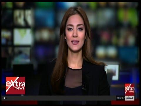 موجز أخبار الحادية عشرة مساءً مع مروج إبراهيم