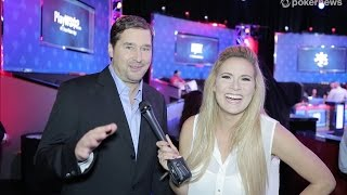 White Magic & Final Table Predictions with Phil Hellmuth