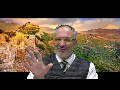 POURQUOI HABITER EN ERETS ISRAEL - Episode 24, Erets Israel c'est l'essence de la vie !