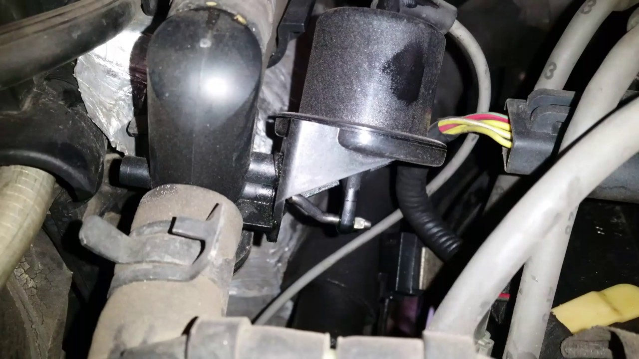 1996 ford ranger heater core valve coolant leak [ 1280 x 720 Pixel ]