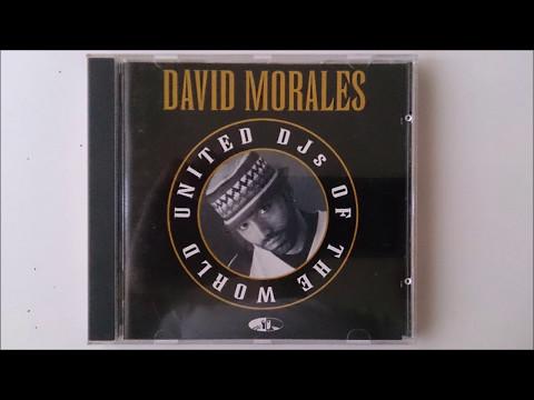 United Dj´s of America 4 - David Morales 1995