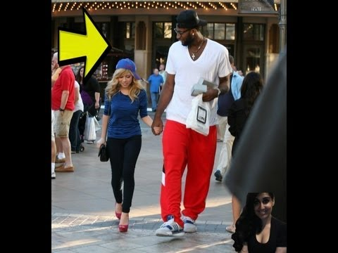 Icarly star dating nba