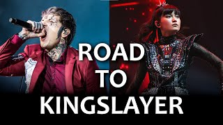 BRING ME THE HORIZON and BABYMETAL | Road to Kingslayer