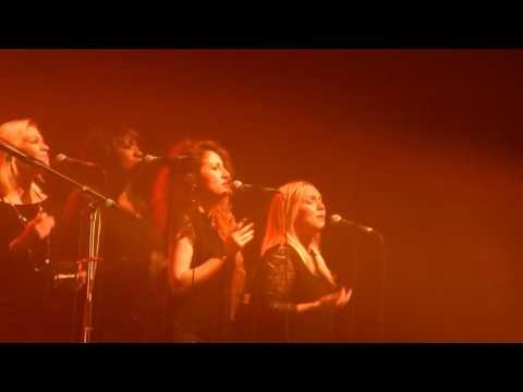 Brit Floyd - Full concert HD ( Live in Warsaw  Torwar 16.11.2016 )........