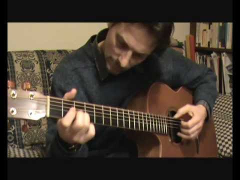 how to play celtic guitar