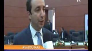 Al Aoula: l'ANAPEC partenaire des initiatives locales pour l'emploi à Sidi Kacem