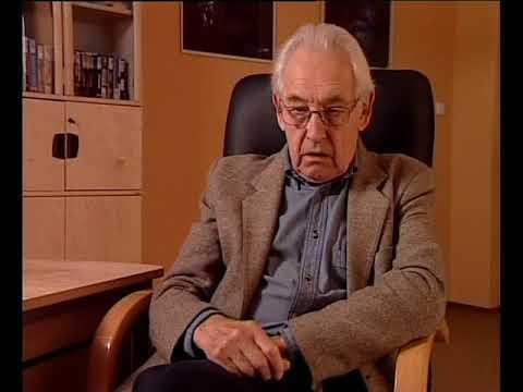 Andrzej Wajda  'Ashes and Diamonds': Zbigniew Cybulski's acting technique 59222