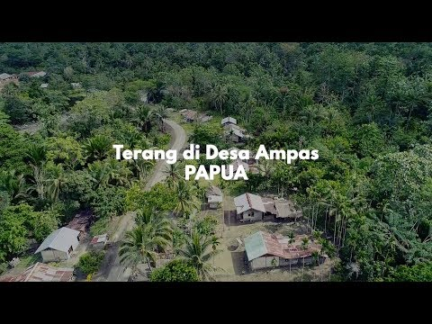 download TERANG DI DESA AMPAS, PAPUA