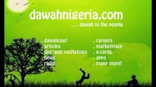 Download Video Tafseer Ramadan 1437 Day 02(Q2v128) -Dr. Abdur-Razzaaq Alaro (Yoruba) MP3 3GP MP4