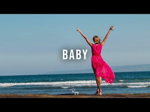 """Baby"" – Chill Melodic Trap Beat | Rap Hip Hop Instrumental Music 2021 | Simonsayz #Instrumentals"
