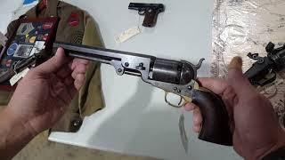 Just for Gun: Colt 1851