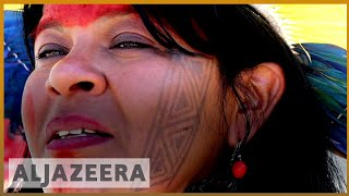 🇧🇷 Brazil's first female indigenous vice presidential candidate | Al Jazeera English
