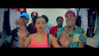 HI BITCH - NATA VIZZYON X EL COTORRITA X MJ MELODY X CHIKITO REYES (VIDEO OFFICIAL)