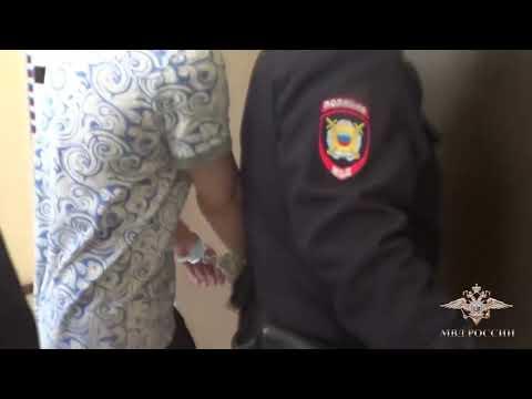 В Пятигорске обнаружили наркотики в калошах