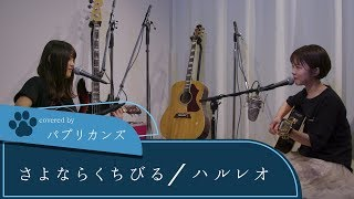 【LIVE録音】さよならくちびる/ハルレオ 映画「さよならくちびる」主題歌 Covered by パプリカンズ