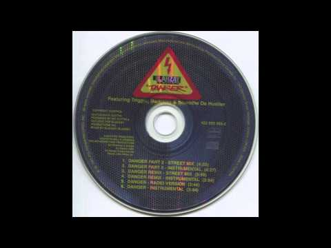 Blahzay Blahzay - Danger (Instrumental)