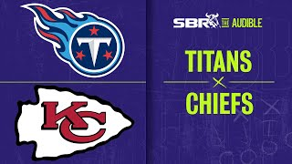 Titans vs Chiefs: AFC Championship Game | NFL Picks and Predictions