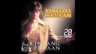 Ahmadi Hassan - Kepangkuan Tuhan (Audio + Cover Album)