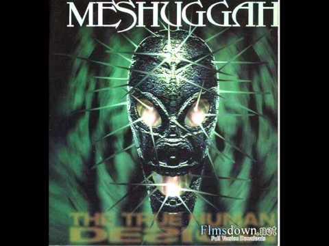 Meshuggah - Future Breed Machine (live) mp3 version