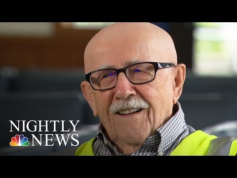Download Youtube: This Train Station Is Run Completely By Volunteers | NBC Nightly News