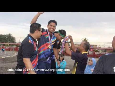 Sukaneka 2017 SK Rantau Panjang Klang