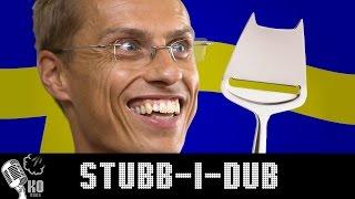 Stubb-I-Dub