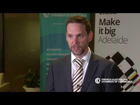 Matthew Doyle - Business Development Manager, Bouygues Construction Australia