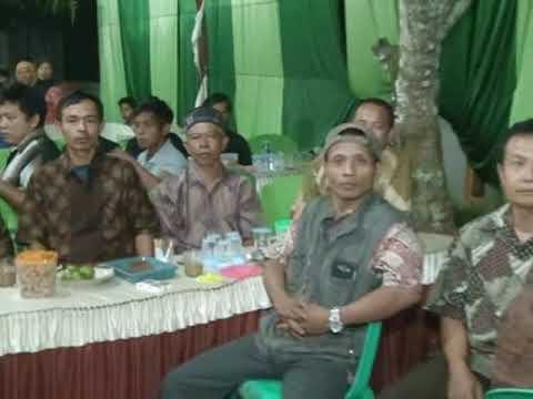 Barongan gending gandaria sapto turonggo budoyo live jalatunda mandiraja Banjarnegara